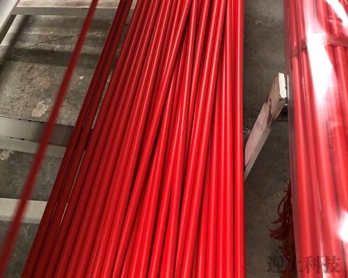 PVC阻燃电工管