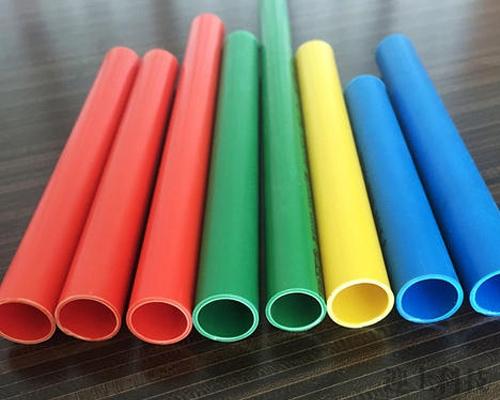 PVC家装彩色线管